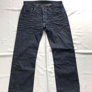 Levis 501 Denim Jeans